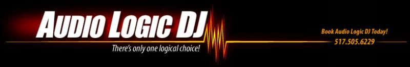 Audio Logic DJ: Professional Disc Jockey Service Lansing, MI